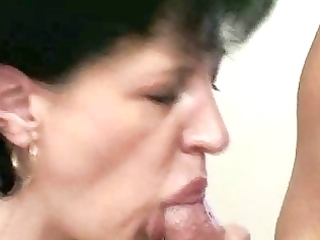 d like to fuck in stockings washes schlong and