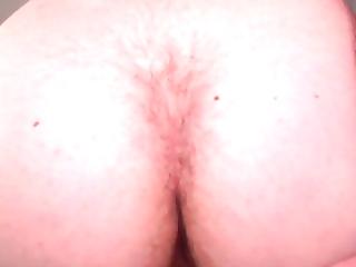neighbors bushy wife teases with one more movie