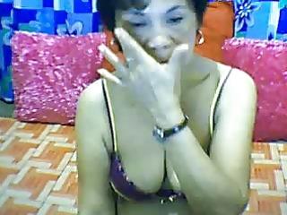 filipino mother i on livecam