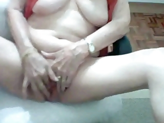 brazilian granny 70 years old - solo