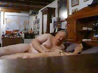 see daddy masturbating my mamma
