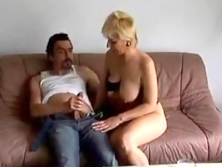 german dirty mamma receives screwed hard