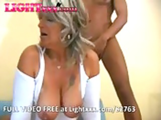 group-sex granny- creampie in each gap