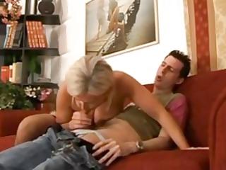 sexy italian mom