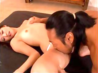 rin momoka is a sexy japanese babe who can to