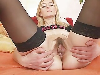 slender bushy twat mother i antonie st time video