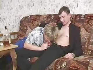russian mamma - valentina 110