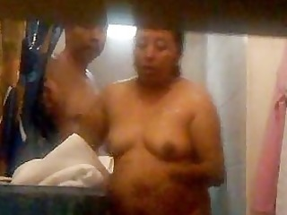 mexicana fat wife 2