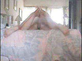 wife anal screwed very hard ! its hurt !! home