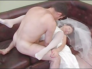mature bride 5