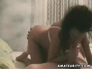 amateur d like to fuck blows his rod and then