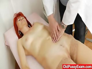 wifey gyno in addition to a speculum