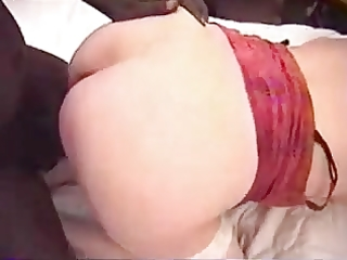 husband loves to see his wife fuck a darksome stud