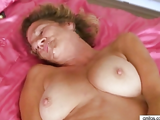 lonely older housewife solo