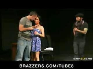 large tit dark brown mother i actress deepthroats