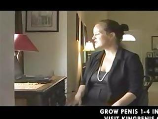 big beautiful woman aged fucking in a hotel