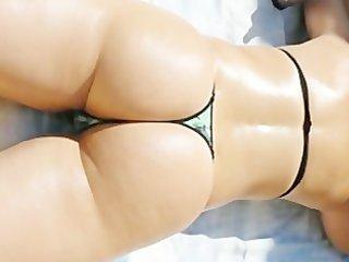 nasty weasel micro bikini candid d like to fuck hd