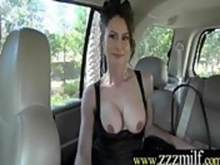 picking a doxy milf and fucking her hardcore