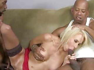 white mother i sucks black cocks after taking