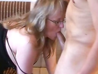 breasty dilettante mother i engulf and fuck with