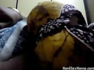 groping my sleeping wife