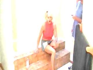 hawt breasty blond d like to fuck sex in heels