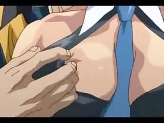 manga milf angel gets fucked hard on the train -