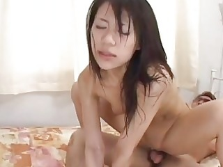 hawt d like to fuck riku shiina loves to engage