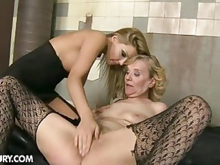 granny acquires mistreated by a juvenile beauty