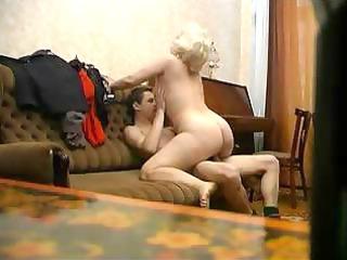 russian granny sex