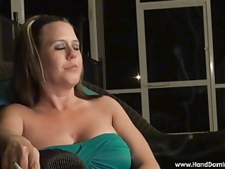 Cheating wife tells all about her cuckold husband