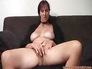 solo mother i from checkmymilf.com rubbing her
