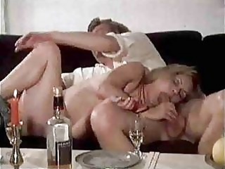 titty drunk mother i acquires stretched creamed