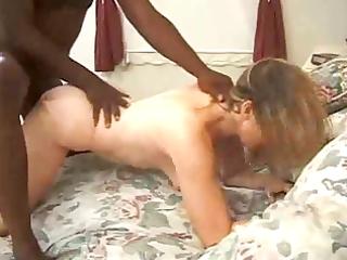 mother i filmed getting her st dark meat !