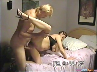 d like to fuck veronica receives a creampie