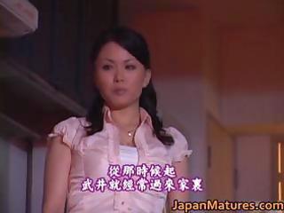 miki sato cute real oriental older model part8
