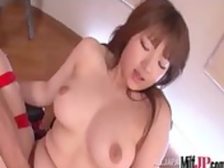 sexy breasty japanese d like to fuck get drilled