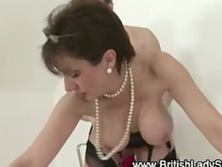 hot older lady sonia receives drilled
