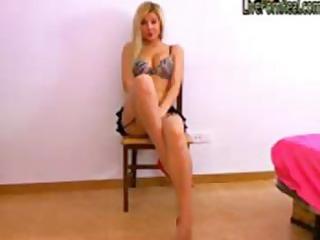 hawt blonde dilettante mother i positions in hawt