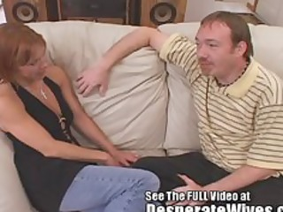 cynthias pass around floozy wife training session