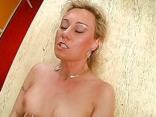 golden-haired german older d like to fuck take it