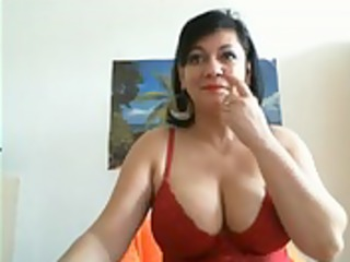 brazilian older very sexy black haired girl