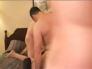non-professional three-some 85 part 8 mother i